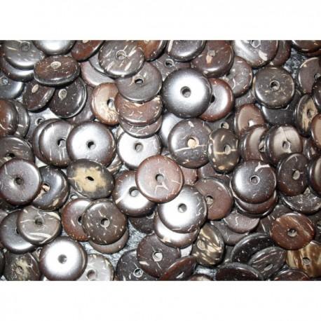 NR. 12 Kokos ringetjes Ø 12mm